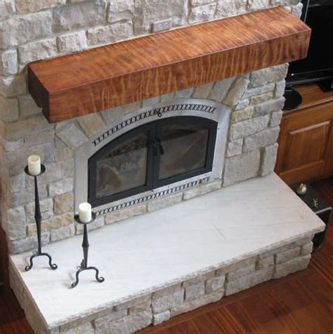Fireplace Hearth Slab by Redwoodburl Rustic Redwood Fireplace Mantels Slabs