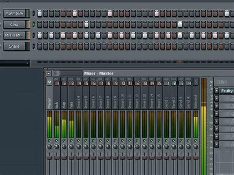 drum pattern for rap mstrismusic com 187 blog archive 187 dirty south fl studio 8