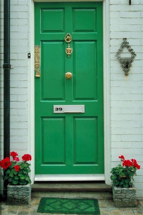 green front door paint green front doors showcasing the environment