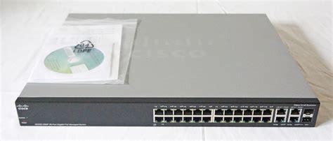 Cisco Sg300 28mp K9 Eu 28 Port Gigabit Max Poe Managed Switch cisco sg300 28p srw2024p k9 na 28 port gigabit poe managed