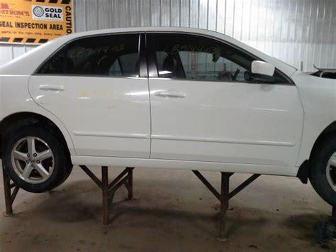 Bearing Honda Accord 2003 honda accord rear hub wheel bearing cad 83 67