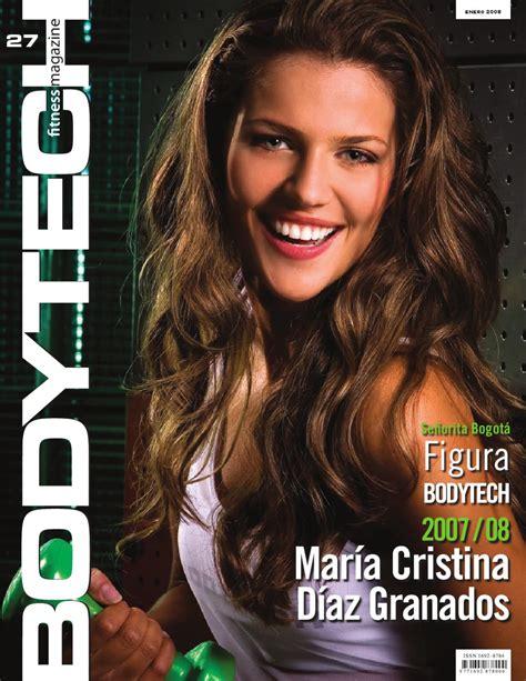 nancy cuellar garcia 27 bodytech fitness magazine by bodytech fitness magazine