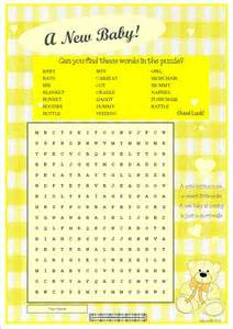 free printable baby shower quiz games