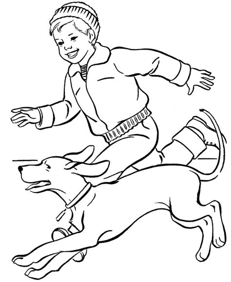 dog running coloring page dog bone coloring page az coloring pages