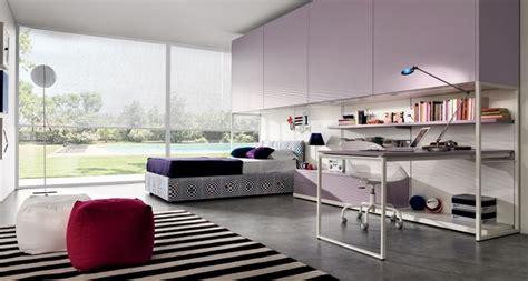 camere da letto moderne per ragazze arredare stanzette per ragazze camerette fashion