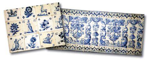 piastrelle portoghesi azulejos fai da te come decorare le piastrelle