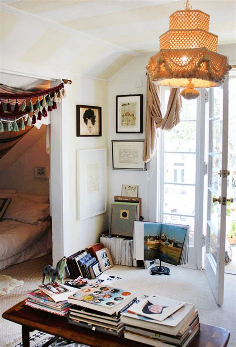 bohemian house moon to moon calm relaxing bedrooms