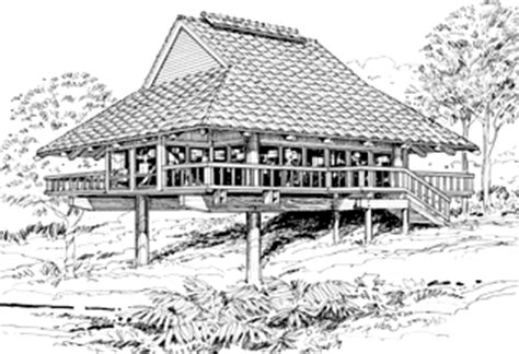Haiku House Plans Models