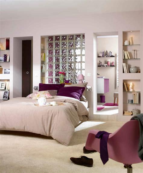 id馥s d馗o chambre parentale plan chambre avec dressing et salle de bain affordable