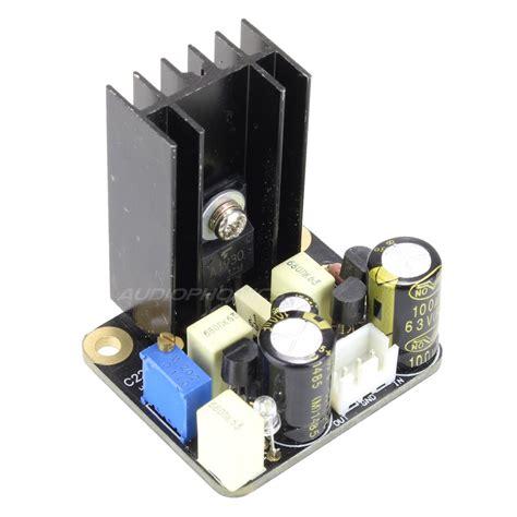 5v 200ma Power Supply by Audio Gd Psu L Discrete Linear Power Supply 5v 200ma