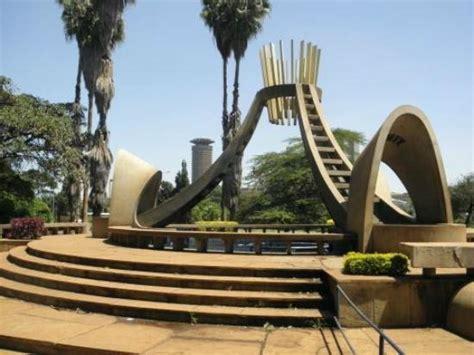 Uhuru Gardens by Brunnen Picture Of Uhuru Gardens Memorial Park Nairobi