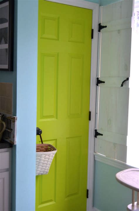 how to paint a 6 panel exterior door how to paint a six panel door create and babble