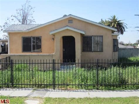 houses for sale in compton ca 4202 e palmerstone st compton california 90221 foreclosed home information