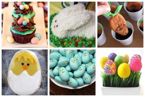 easter crafts fun food ideas