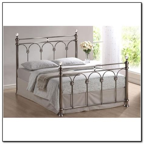king size bed metal frame king size metal bed frame for sale download page home