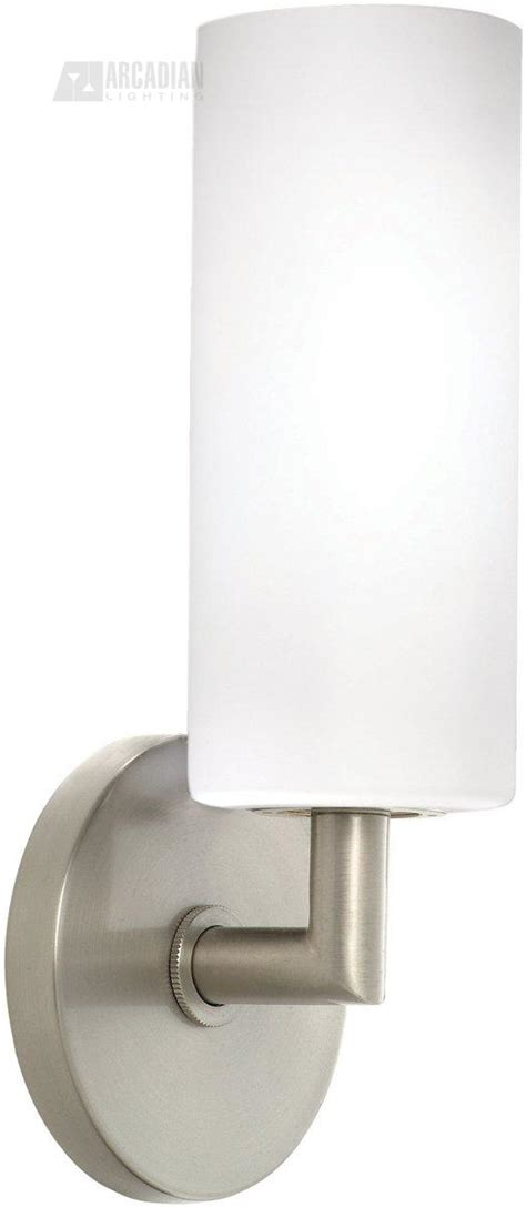 Low Profile Wall Sconce W A C Lighting G100 Blanc Decorative Low Profile Wall Sconce Shade Only Wac G100