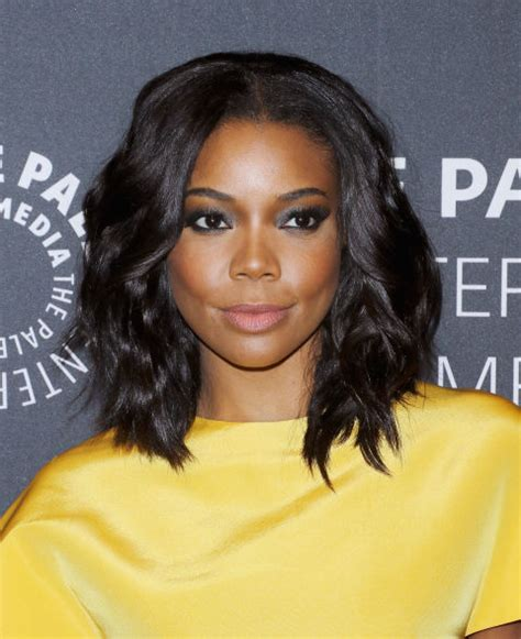 how many inches is gabrielle union weave 11 gabrielle union hairstyles we love
