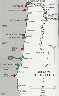a map of oregon coast 3rd grade websites hayhurst school portland schools