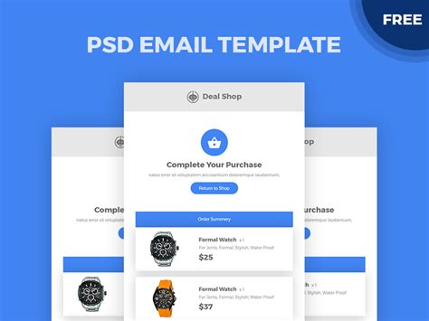 Psd To Email Template behance style flat ui kit psd free psds sketch app