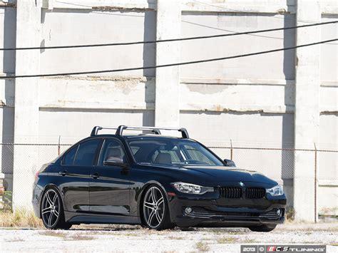 Bmw F30 Roof Rack ecs news bmw roof rack base bars f30 f34 3 series