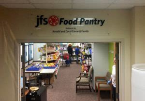 Food Pantry Kansas City Ks by Jfs Food Pantry Expansions Family Services