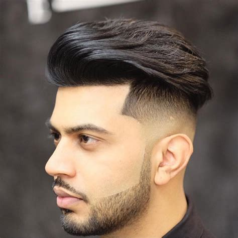 shape up for long hair 21 shape up haircut styles men s hairstyles haircuts 2017