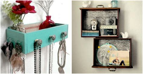 12 great things you can do with dresser drawers