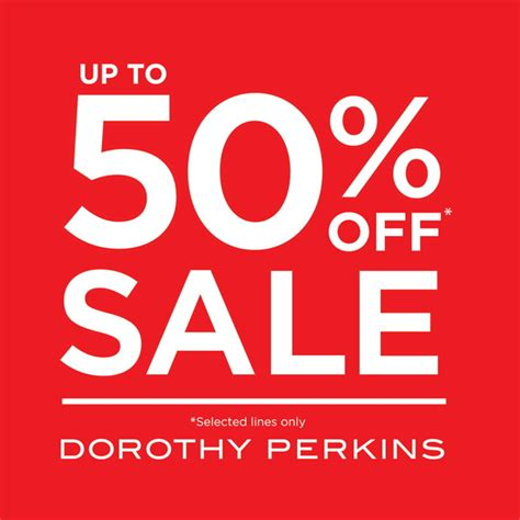 Dorothy Perkins Up To 50 Sale by Dorothy Perkins Sale Up To 50 Whereonsale