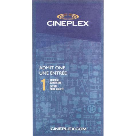cineplex login cineplex admit one more rewards