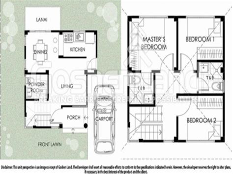 80 Square Meter House Plan | house floor plan 80 square meters home mansion