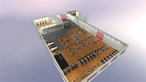 Fitness Center Software by Fitness Center Design Sport And Fitness Inc