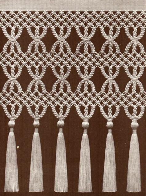 Advanced Macrame Knots - the world s catalog of ideas