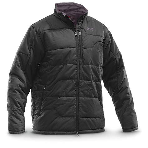 Armour Coldgear Jacket armour 174 armourloft coldgear 174 iv jacket 205073 insulated jackets coats at sportsman s