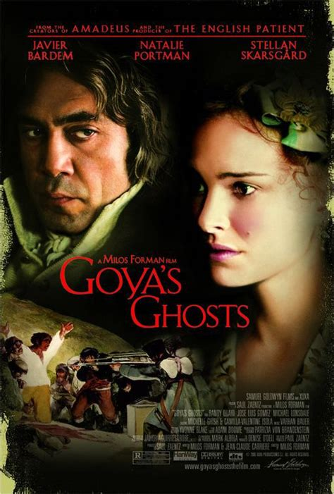 Goyas Ghosts 2006 Film Vagebond S Movie Screenshots Goya S Ghosts 2006