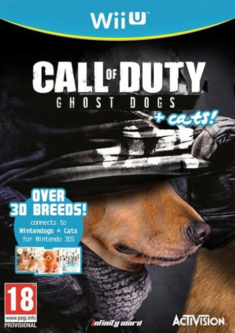 Call Of Duty Dog Meme - cod ghost meme www imgkid com the image kid has it