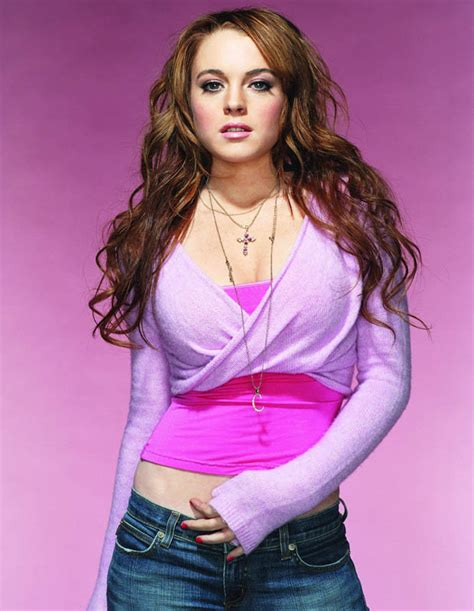 Toaster Strudal Lindsay Lohan And Tina Fey Team Up With The Plastics For