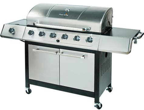 7 burner gas grill modern outdoor grills by menards