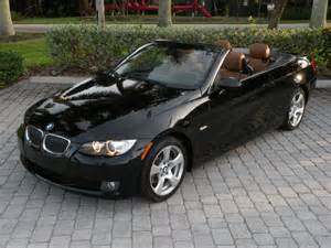 2008 Bmw 328i Convertible Used 2008 Bmw 328i Convertible Fort Myers Florida For Sale