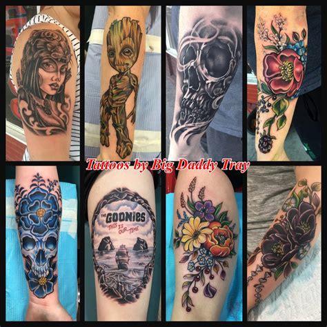 big daddys tattoo big s fans piercing shop