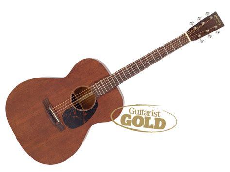 best acoustic guitar vst martin 000 15m acoustic guitar review musicradar