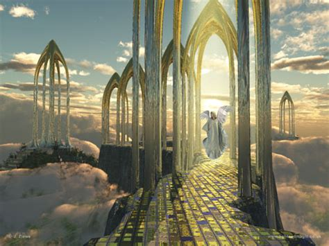 Gates Of Rapture a walk through the kingdom the rapture