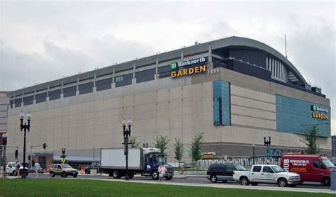 Td Garden Boston by Architalk Revisiting Boston Garden Or The Memories Thereof