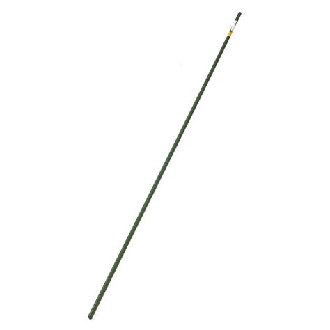 Fence Stakes Home Depot by Backyard X Scapes 1 2 In X 6 Ft Bamboo Poles 25