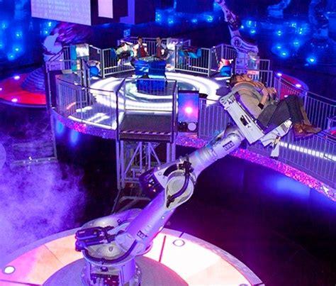 Danse Avec Les Robots Futuroscope 972 by Futuroscope 2014 Exploitation P 233 Dagogiquecoll 232 Ge Capeyron