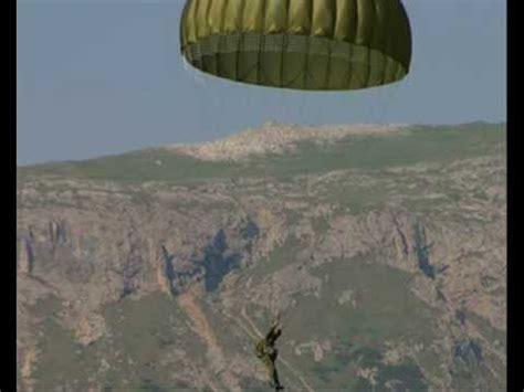 paracadutisti videolike