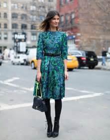 new york style fall 2011 ny fashion week