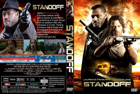 Passengers Movie Online Free standoff dvd cover 2016 r1 custom art