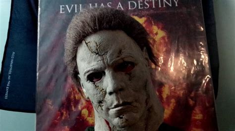 rob mask rob michael myers mask quot unearthed quot