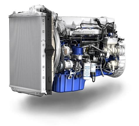 volvo engines reliability new volvo engine for 6
