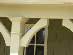 Composite Corbels Pvc Arch Porch Bracket